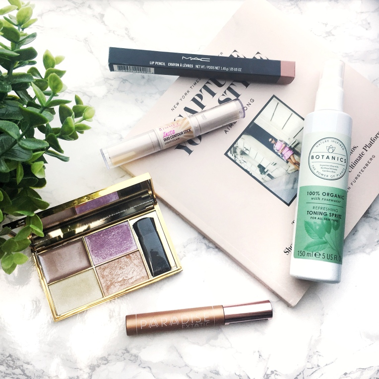 August-Favourites