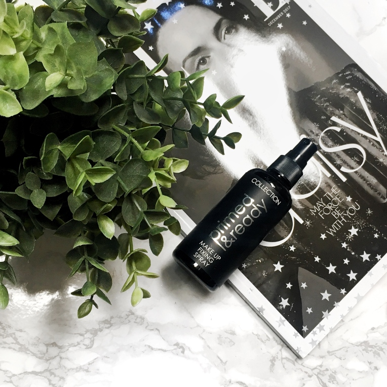 Collection-Setting-Spray-Review